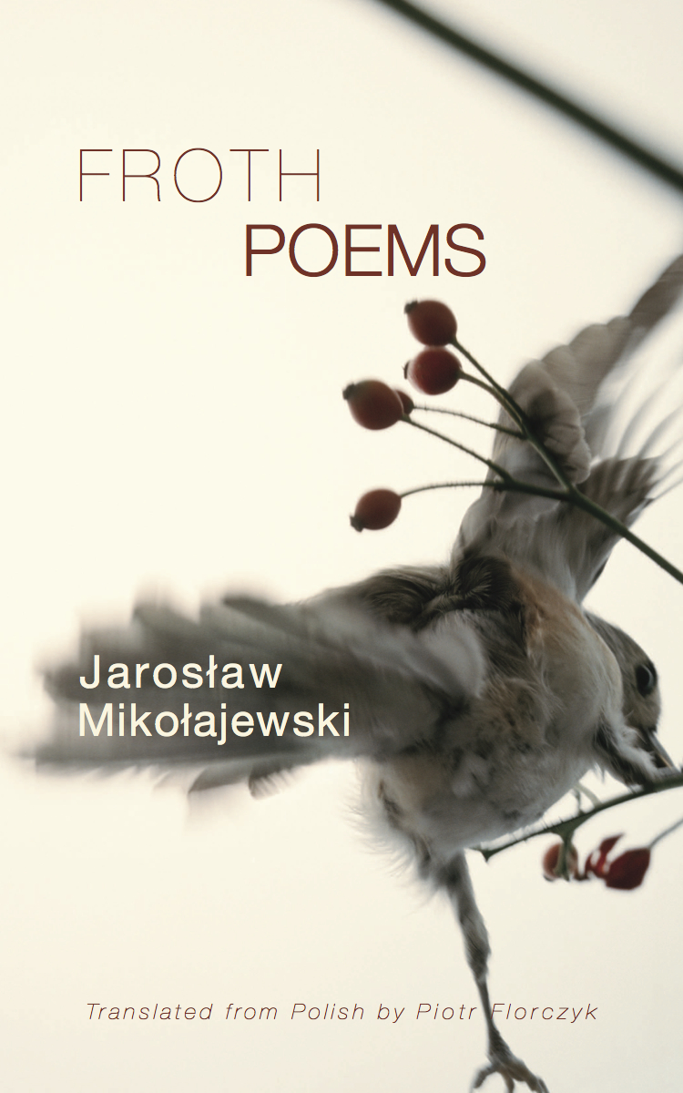 Froth - Jarosaw MikoaJewski